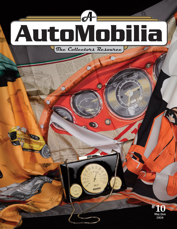 AutoMobilia Resource Issue 10