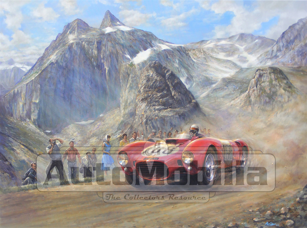 King of the Mountains painting by Paul Dove.jpg
