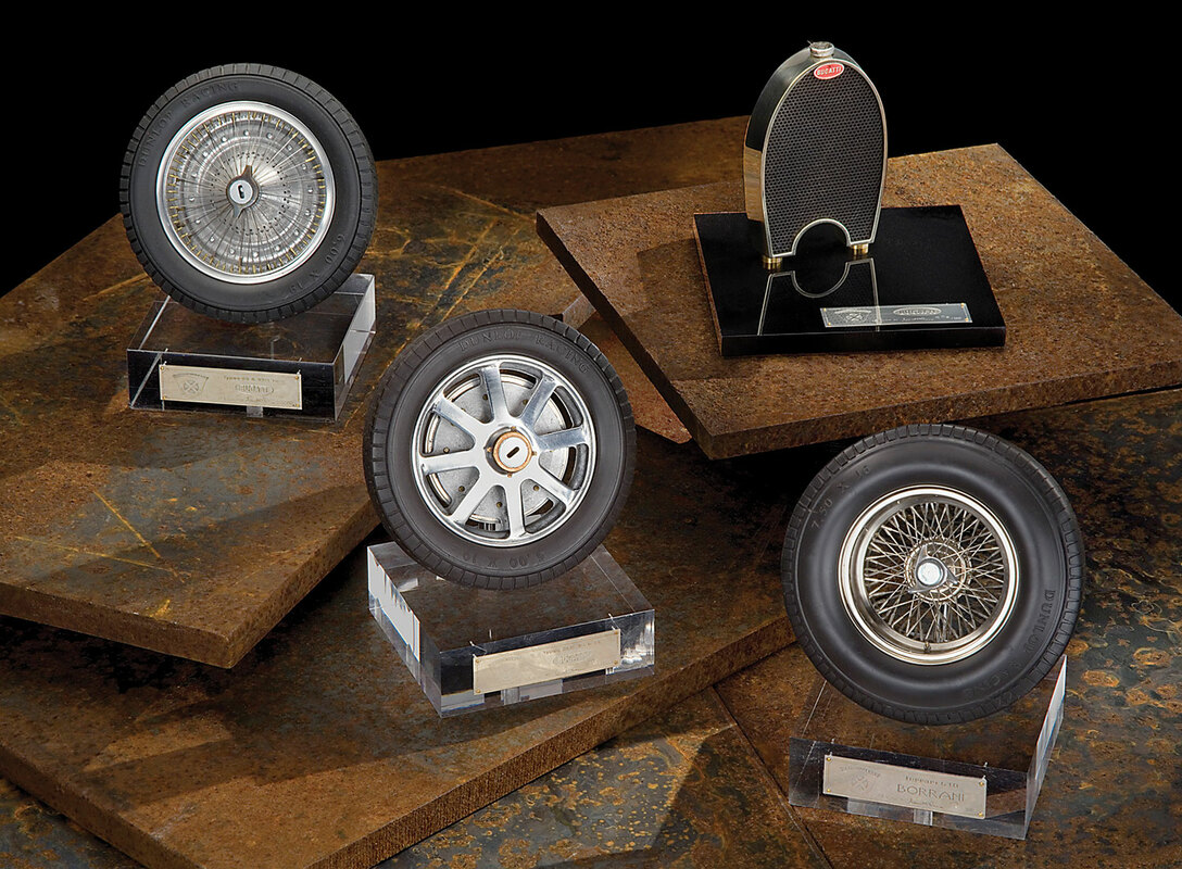 McKennaWheels_McKennaRadiator_JohnLutsch_Automobilia